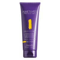 Amethyste Colouring Mask BLONDE, 250 ml