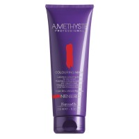 Amethyste Colouring Mask INTENSE RED, 250 ml