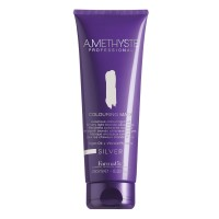 Amethyste Colouring Mask SILVER, 250 ml