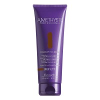 Amethyste Colouring Mask BRUNETTE, 250 ml